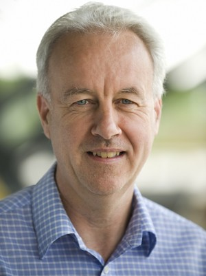 Professor Gordon Dougan joins the Fellowship of the Royal Society