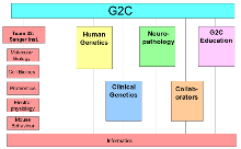 The G2C analysis pipeline.