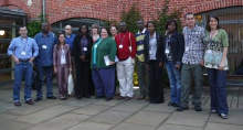 GEM Conference Scientific Organising Committee