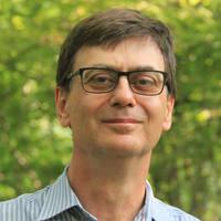 Photo of Dr Paul Bevan, MBCS