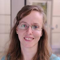 Photo of Dr Aikaterini Chatzipli