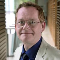 Photo of Dr David Harper, FRAS, MBCS