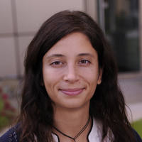 Photo of Dr Angela Goncalves