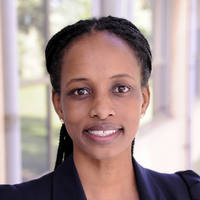Photo of Angela Macharia