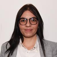 Photo of Dr Andrea Manrique-Rincón