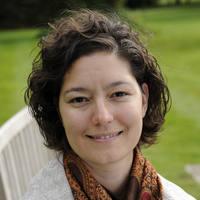 Photo of Dr Anna V. Protasio