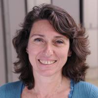 Photo of Dr Alena Pance, PhD; MSc;