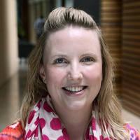 Photo of Dr Anneliese Speak