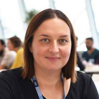 Photo of Aleksandra Ola Tarkowska