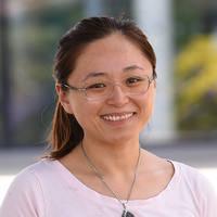 Photo of Ana Zhu