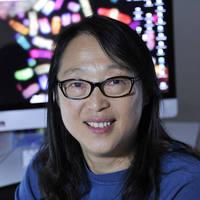 Photo of Ms Beiyuan Fu