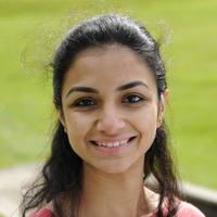 Photo of Bhavana Harsha