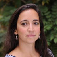 Photo of Dr Cristina Ariani