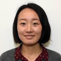 Photo of Dr Chuan Cao
