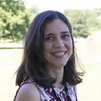 Photo of Dr Carla Jones