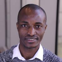 Photo of Charles Mulamba
