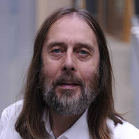 Photo of Dr Chris Tyler-Smith