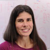Photo of Dr Cecile Crosnier