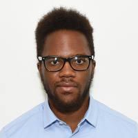 Photo of David Adeniji