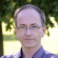 Photo of Professor David Aanensen