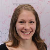 Photo of Dr Delphine Autheman