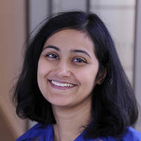 Photo of Deepti Gurdasani