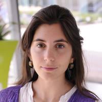 Photo of Dafni Glinos
