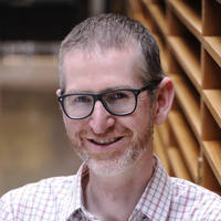 Photo of Darren Logan, PhD