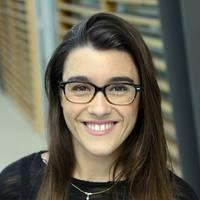 Photo of Eva Serra, MSc