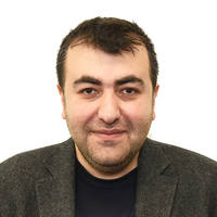 Photo of Dr Emre Karakoc