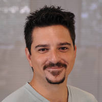 Photo of Dr Emmanouil Metzakopian, PhD
