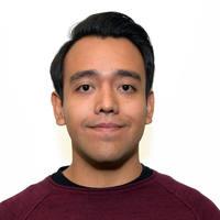 Photo of Elias Rafael Ruiz-Morales