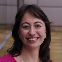 Photo of Dr Elisa Viciani