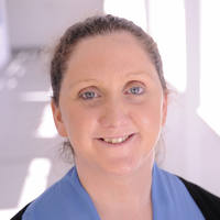 Photo of Dr Fiona Behan