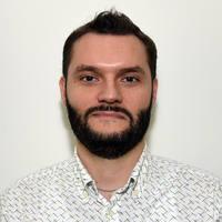 Photo of Dr Fabio Liberante