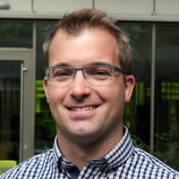 Photo of Dr Francois Meullenet
