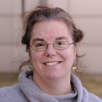 Photo of Dr Fernanda Schreiber