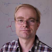 Photo of Dr Frank Schwach