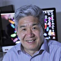 Photo of Fengtang Yang