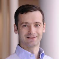 Photo of Dr Gabriel Balmus, DVM