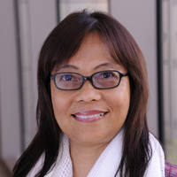 Photo of Dr Gloria Despacio-Reyes
