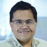 Photo of Dr Gaurab Mukherjee