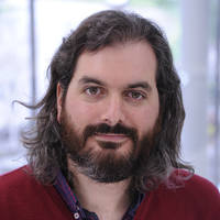 Photo of Dr Gabriel Rinaldi