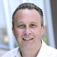 Photo of Gary Ward, Msc MBCS