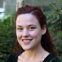 Photo of Hannah Jagoe