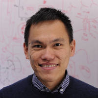 Photo of Dr Han Ong