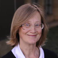 Photo of Dr Irina Abnizova