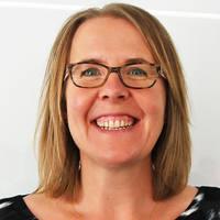 Photo of Joanne Doleman, PhD
