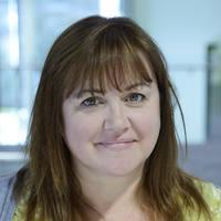 Photo of Dr Jane Loveland