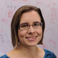Photo of Dr Julia Knoeckel